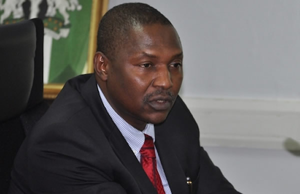 Nigeria will end impunity for crimes against journalists- Malami