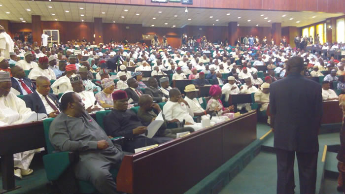 NASS warns MDAs: Desist from diverting revenue accruing to FG