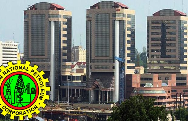 Petrol Pump price now N125 per litre-NNPC