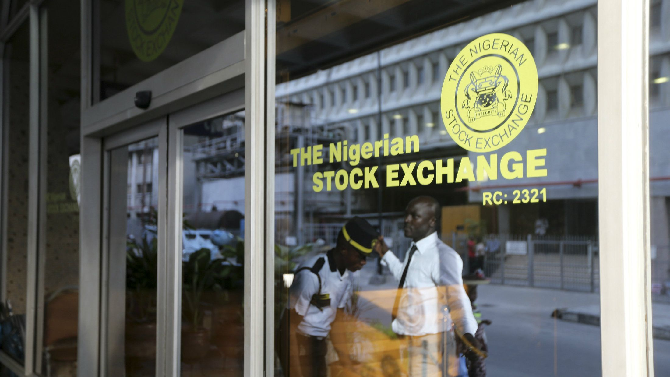 NSE market indices improve further by 0.47%