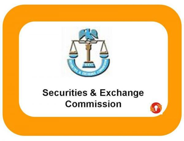 SEC releases rules on crowdfunding, pegs paid-up capital at N100m