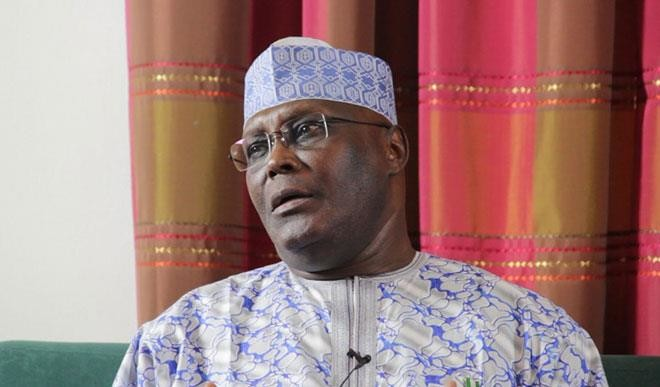 Atiku commends U.S for imposing Visa restriction on Nigeria
