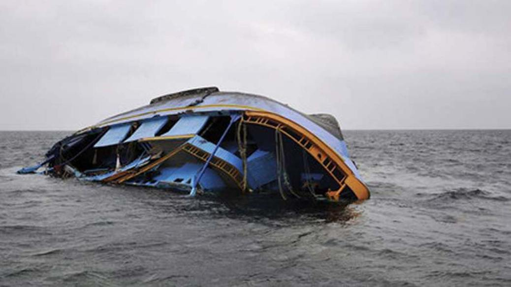 Over 50 people die after boat capsizes on Congo River