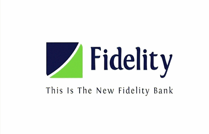 2019: Fidelity Bank records N215.5bn in gross earnings