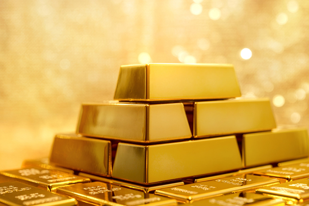 $2,064: Gold price continues to fly high, rises to yet another record