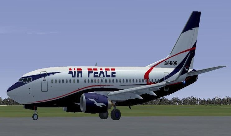 Xenophobia: 320 Nigerians to arrive Lagos 7 p.m. on Tuesday- Air Peace, Mission