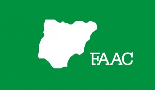 FAAC shares N780.926bn revenue to FG, States, LGs