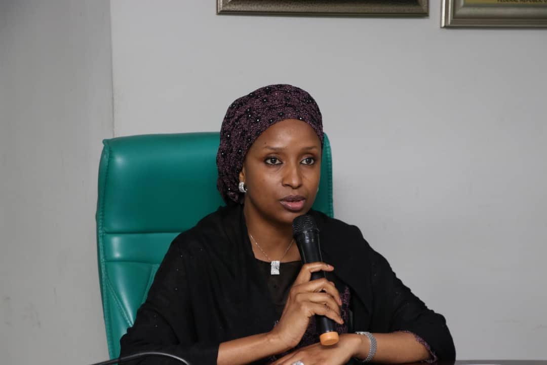 NPA: Hadiza boosts Service delivery by appointing new GMs, AGMs