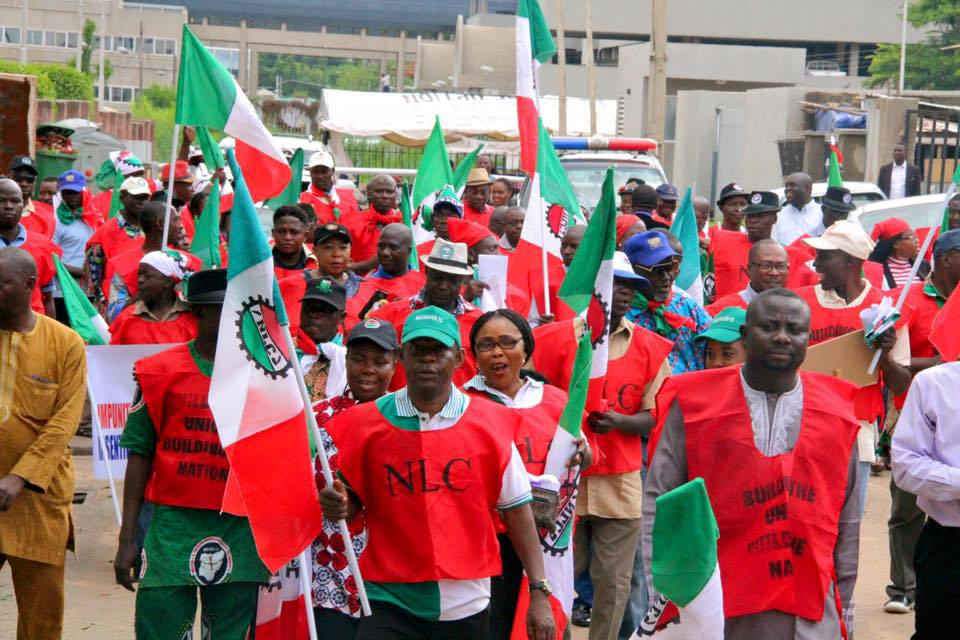 Minimum Wage: Ogun workers threaten strike