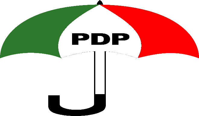 106 ADP members defect to PDP in Edo