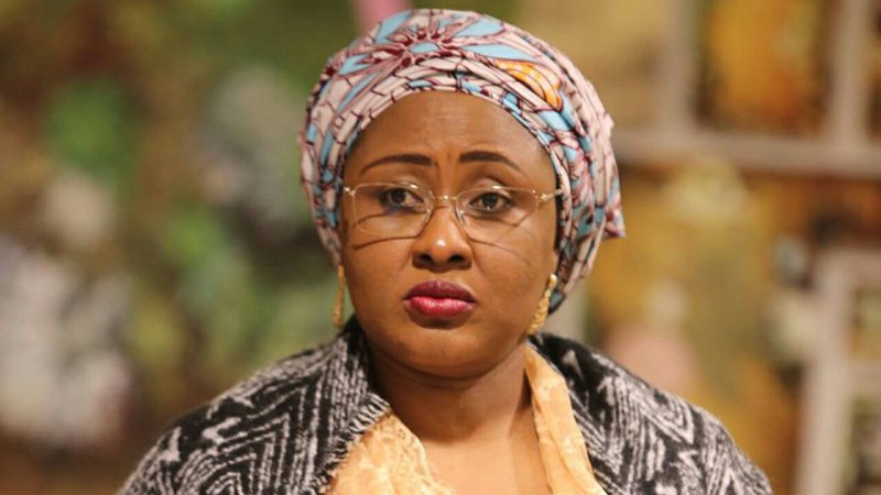 STATE OF NATION: Doctors solicit First Lady, minister's assistance on kidnapped female colleague