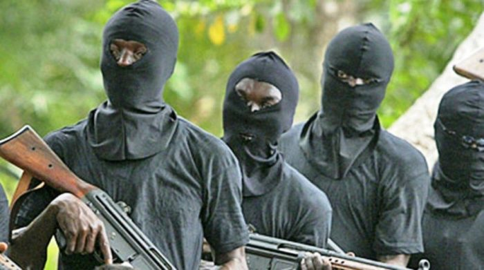 Gunmen abduct 2 Chinese expatriates in Ebonyi - Police