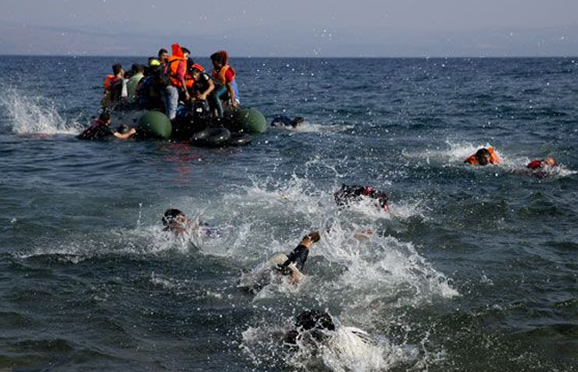 Tunisia recovers 38 more bodies from sunken migrant boat