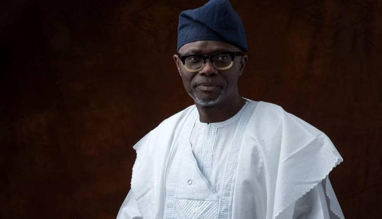 Sanwo-Olu to transform Lagos into Smart, Secure City- Oladeinde