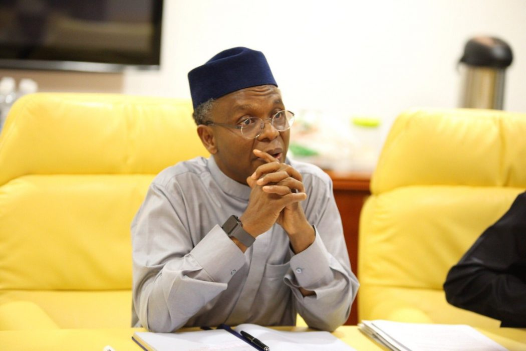 NBA 'unfair, unjust' in withdrawing conference invitation – El-Rufai