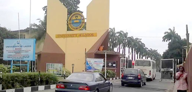 Unilag worker dies after allegedly ingesting snipper