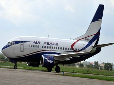 Xenophobia: Runsewe commends Air Peace management for rescuing stranded Nigerians in S/A