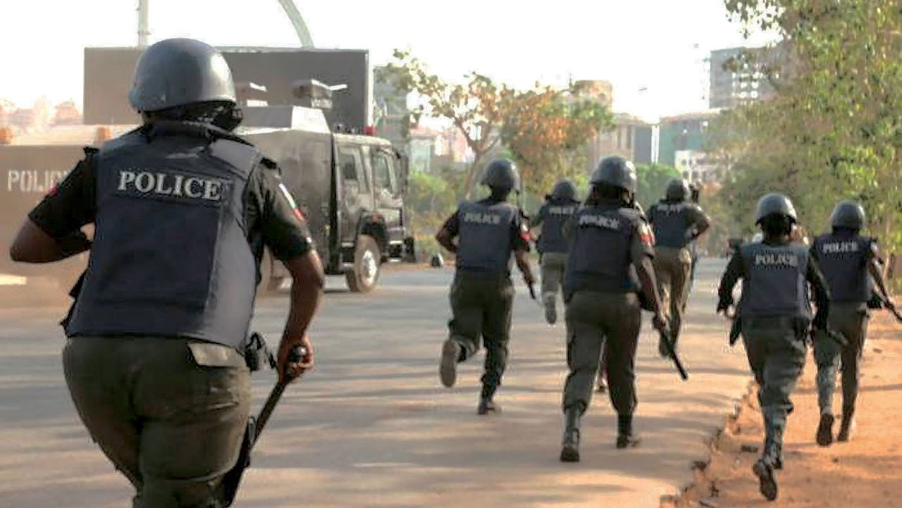 Nasarawa Police confirm RCCG pastor's abduction in Lafia
