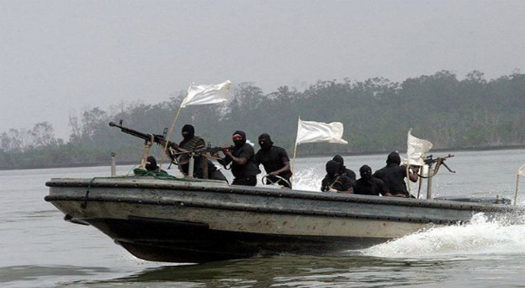 GoG: Pirates fully take over, board another product tanker