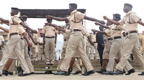 Board approves immigration service recruitment