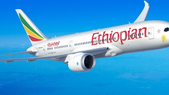 Ethiopian Airline to establish new airline in Nigeria