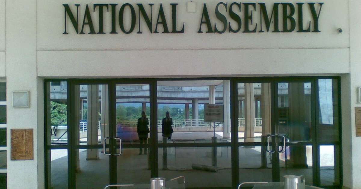Lawmakers pledge support for NAFDAC