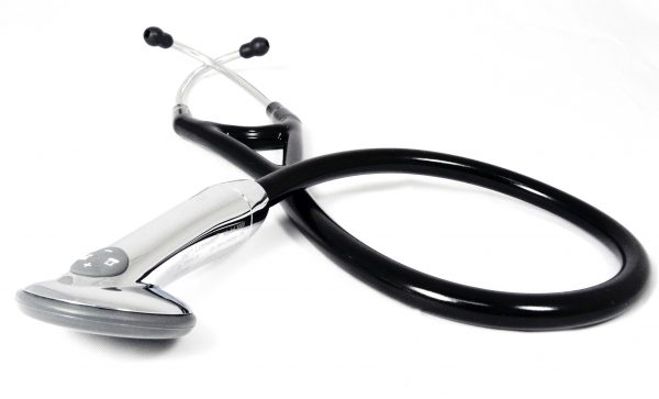 In the lighter mood: The Days of Stethoscope is gone!