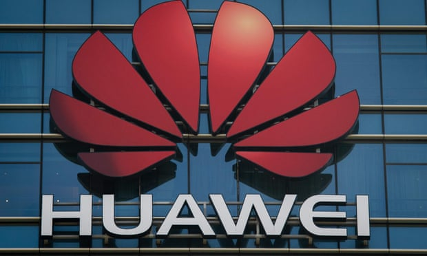 U.S. tightens noose on Chinese tech giant, Huawei