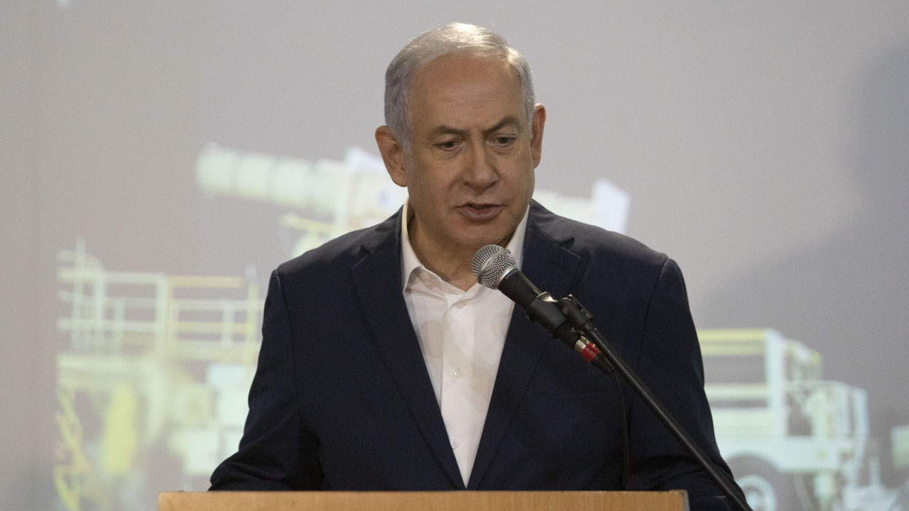 Netanyahu: Attack on Israeli-owned cargo ship 'indeed Iranian action'