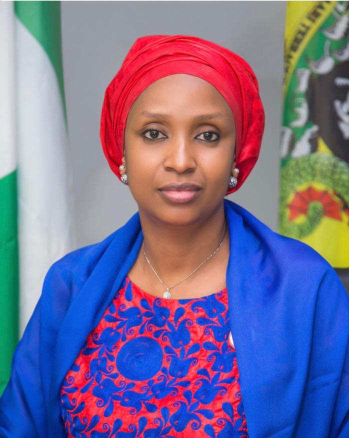 NPA: Hadiza Bala Usman re-appointed MD, as Buhari approves board members for NPA, TCN