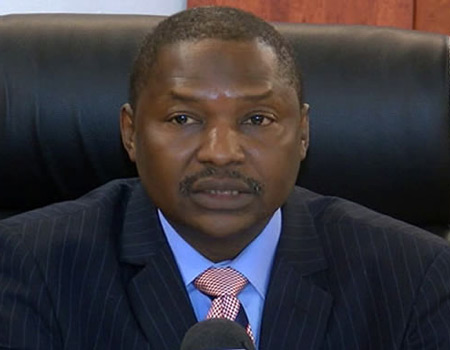 Malami denies collecting bribe for NDDC Sole Administrator's appointment –Aide
