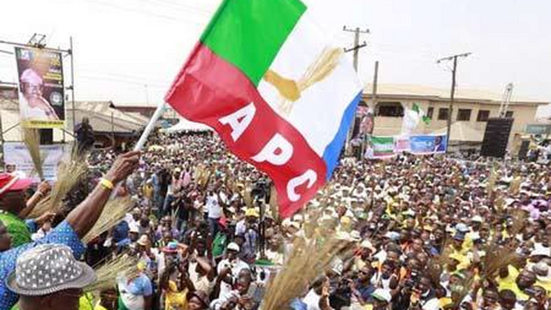 Keep supporting FG's efforts at addressing insecurity – APC urges Nigerians
