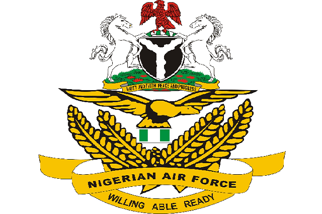 NAF training helicopter crash in Enugu