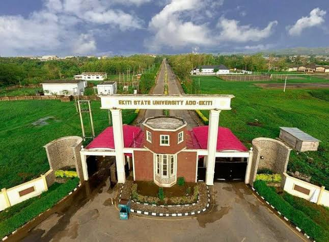Ekiti varsity students cry out for help over harassment