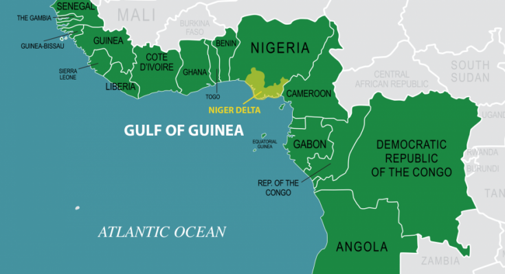 Nigeria seeks GoG member states collaboration, to combat region's security challenges