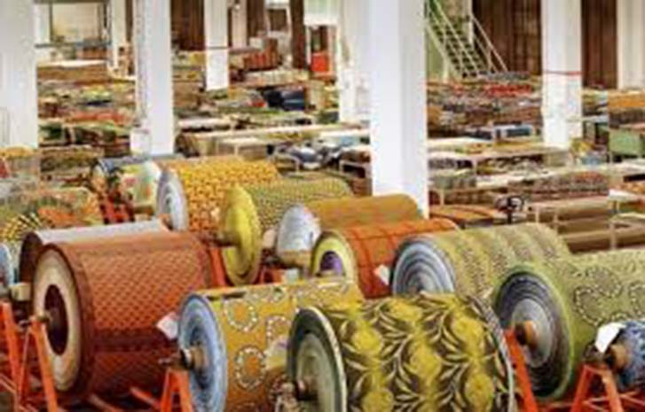 Textile Workers bemoans worsening insecurity