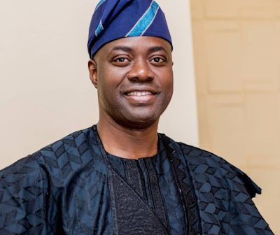 Oyo House receives Gov. Makinde's list of commissioner-nominees