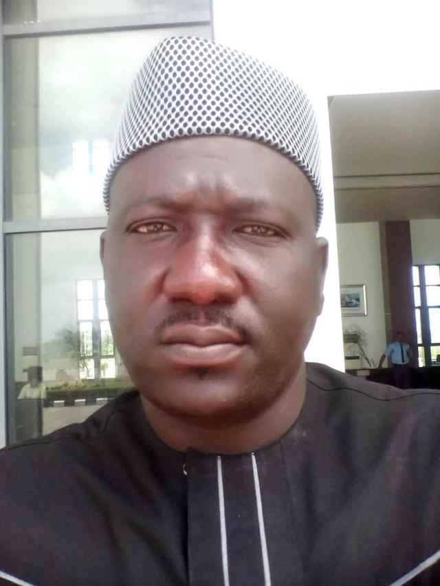 InUwa MOHAMMED: Expert dismisses E-Call-up, attributes Apapa gridlock reduction to dwindling importation