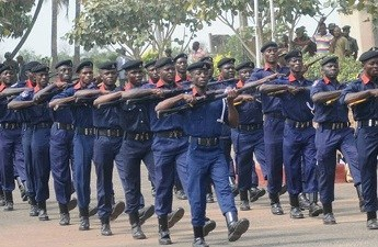 NSCDC nabs 3,000 suspects over various crimes in Niger