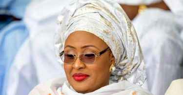 Mrs Buhari urges media engagement on First Ladies' projects