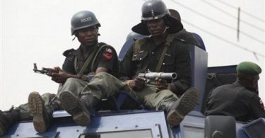 Banditry: Police nab 2 alleged informants in Niger