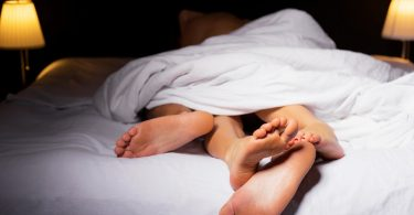 Doctor warns against using saliva as lubricant during sexual intercourse