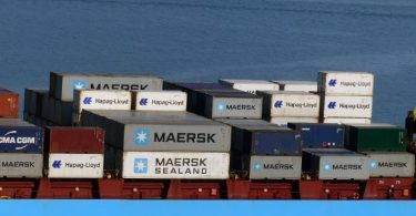 Denmark Now Has the World's Fifth Largest Merchant Fleet