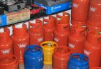 NBS: Average price for 5kg cooking gas drops in August