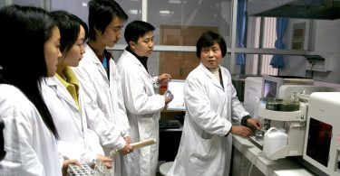 China's heavy ion cancer treatment system to be operational soon