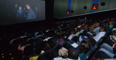 Nigerians spent N3bn in cinemas for first half of 2019