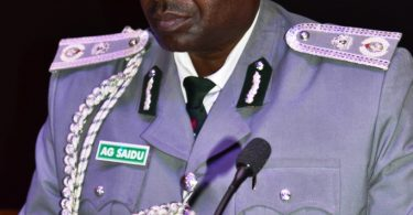Half Year Report: Onne Customs Collects N54.1b Revenue