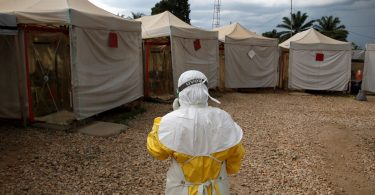Ebola: 2 health workers killed in Congo