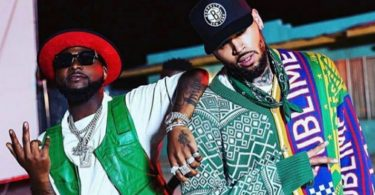Davido, Chris Brown release 'Blow My Mind', Nigerians react