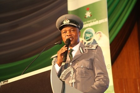 MMIA: Wale Adeniyi takes over as Customs Command Controller